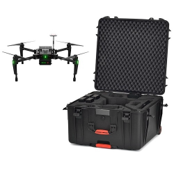 HPRC 4600W - Wheeled Hard Case for DJI Matrice 100