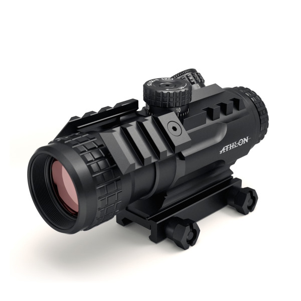 Athlon Midas BTR PR41 - 4x34 Prism Scope (APSR41 Reticle)