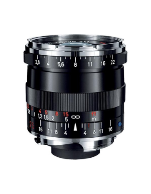 Zeiss Biogon 25mm f/2.8 ZM Black for Leica M-Mount