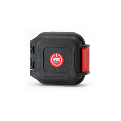 HPRC 1100 - Memory Card Case Empty (Black)