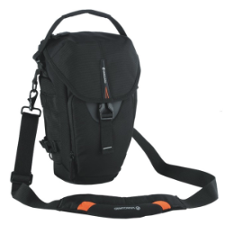 Vanguard The Heralder 17Z Compact Zoom Bag **