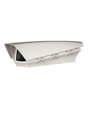Videotec Punto Housing + Sun Shield