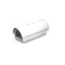 Videtec Housing 300mm with Sun Shield