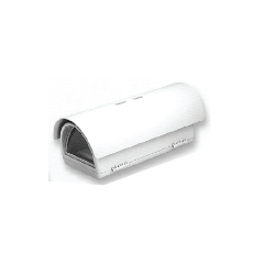 Videotec Verso Housing 420mm with Shield