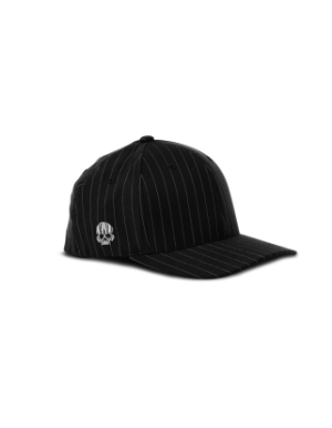 WEAPON 8K REDFLEX FITTED CAP Black L/XL