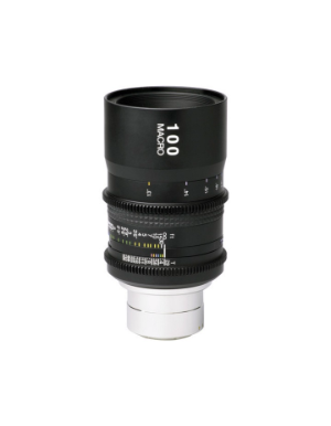 Tokina Cinema 100mm T2.9 Lens for Micro Four Thirds Mount