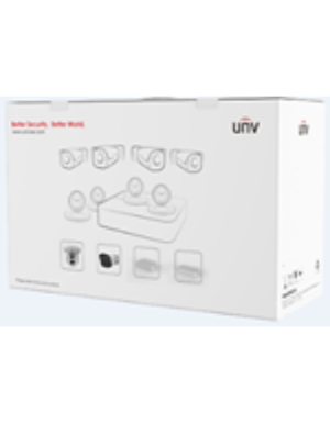 UNV HDMI + IP CABLES KIT PACK