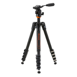 Vanguard Veo 235AP Tripod with 2-Way Head