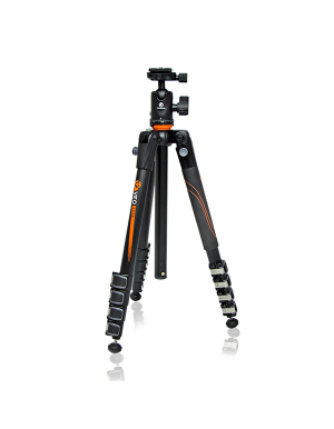 Vanguard Veo 235AB Tripod with TBH-50 Ball Head