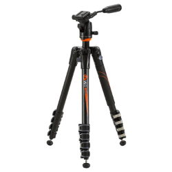 Vanguard Veo 2 235AP  Tripod with Pan & Tilt Head