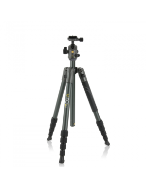Vanguard Veo 2 235AB Tripod with Ballhead (Black)