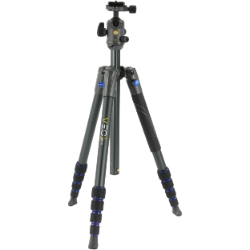 Vanguard Veo 2 235AB Tripod with Ballhead (Blue)