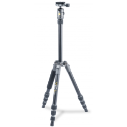 Vanguard VEO 2 GO 204AB Tripod with Ballhead & Bag
