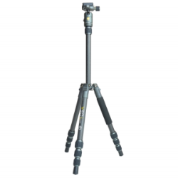 Vanguard VEO 2 GO 204CB Carbon Fibre Tripod with Ballhead & Bag