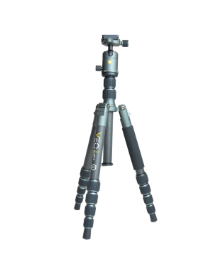 Vanguard VEO 2 GO 235CB Carbon Fibre Tripod with Ballhead & Bag