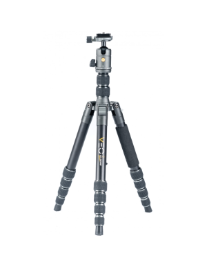 Vanguard VEO 2 GO 265AB Tripod with Ballhead & Bag