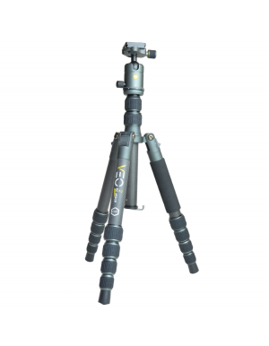 Vanguard VEO 2 GO 265CB Carbon Fibre Tripod with Ballhead & Bag