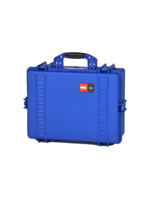 HPRC 2600W - Wheeled Hard Case with Empty (Blue)