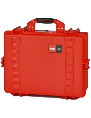 HPRC 2600 - Hard Case for Matterport Pro2 Camera (Red)