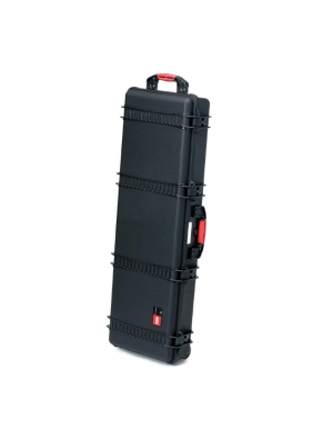 HPRC 5400W - Wheeld Hard Case Empty (Black)