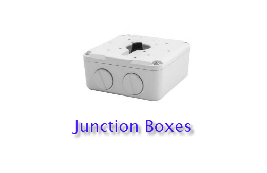 Shop Junction Boxes @ C.R.Kennedy